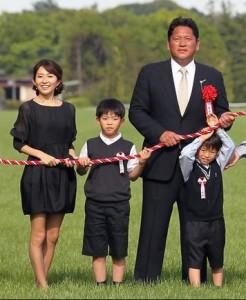 榎本加奈子,子供,障害,長女,確執,娘,息子